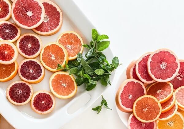 pomelo for dogs