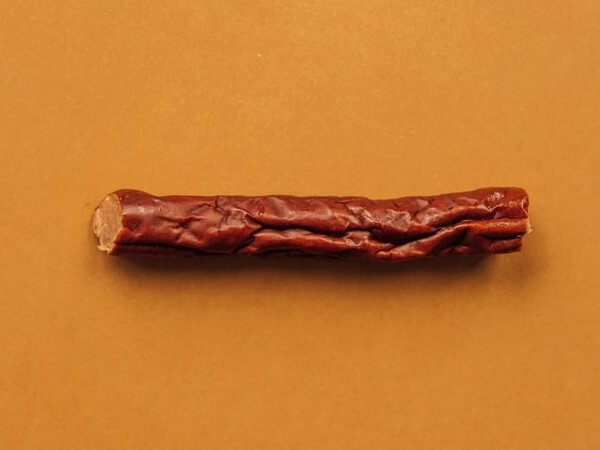 can dogs have slim jims
