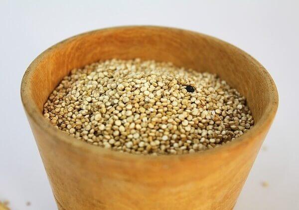 nutritional profile of amaranth