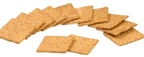 can a dog eat wheat thins
