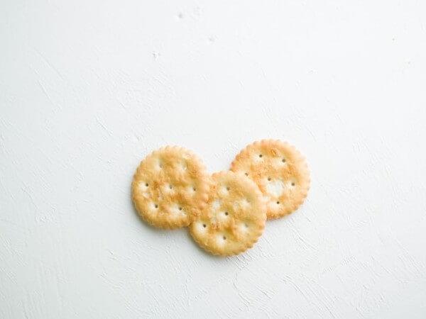 ritz crackers diabetes