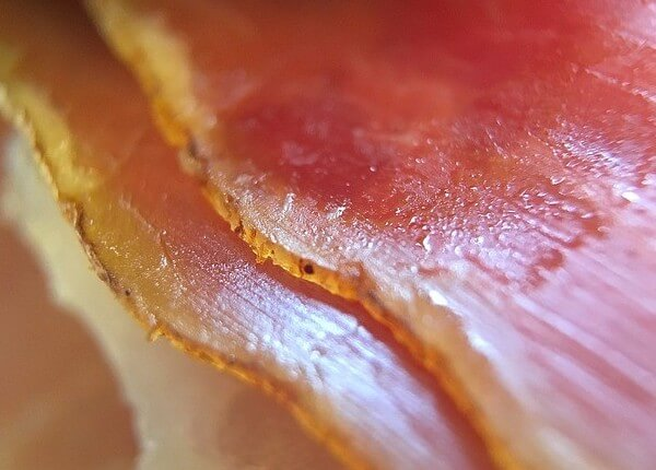 prosciutto shelf life is the reason why it is unsafe for doggy consumption