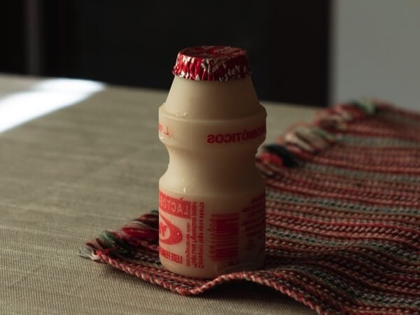is yakult good or bad for dogs