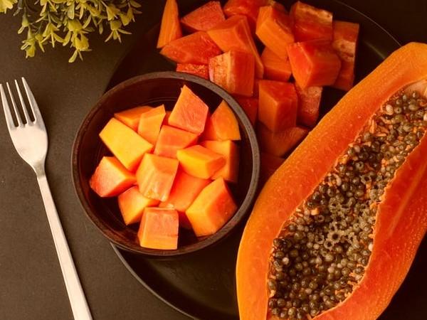 papaya benefits for dogs